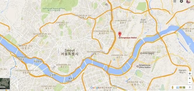 Yongmasan1
